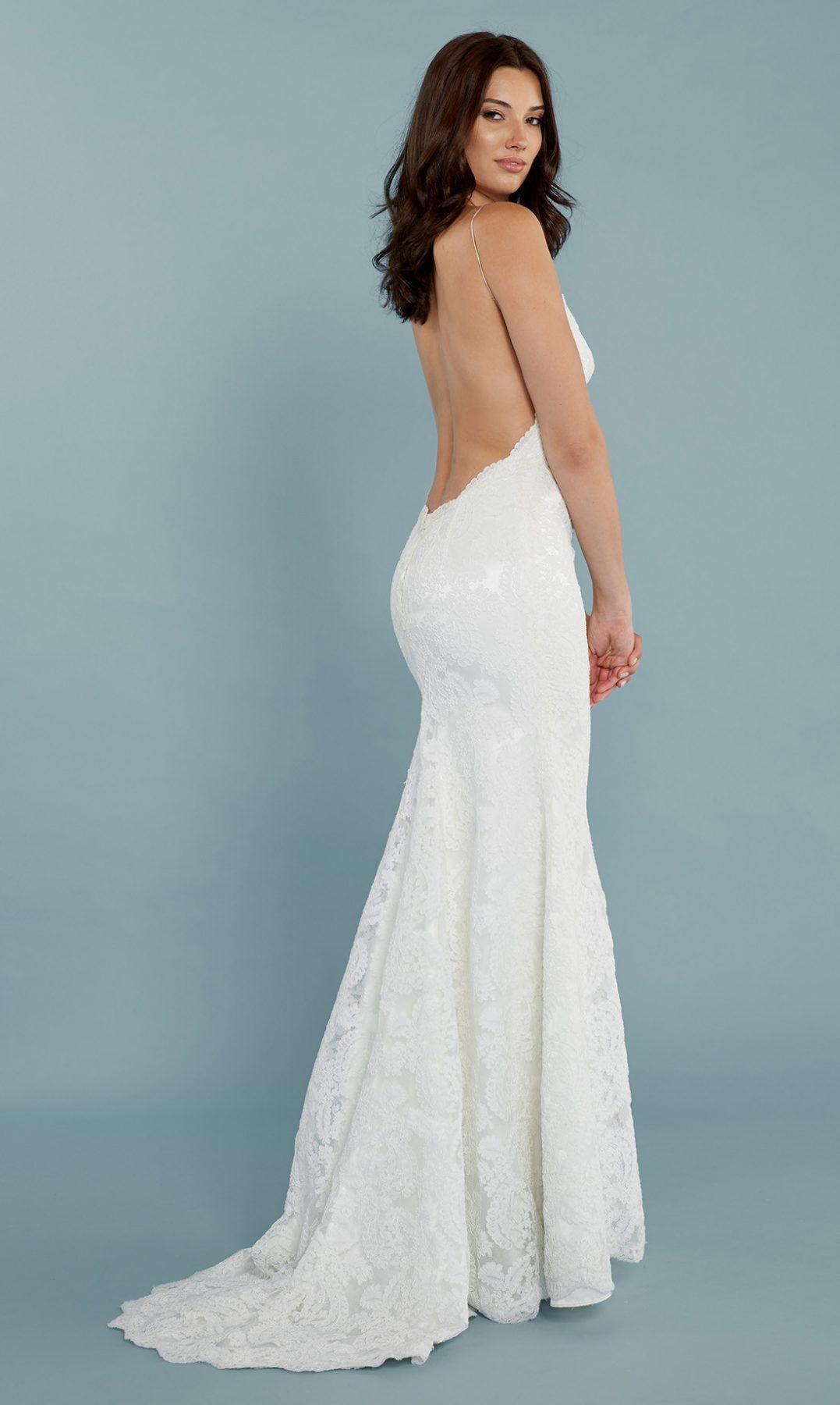 Lanai – The White Dress