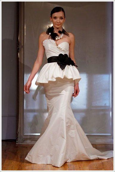 4fd8df3bb19 Elizabeth Fillmore Ballet Noir – The White Dress